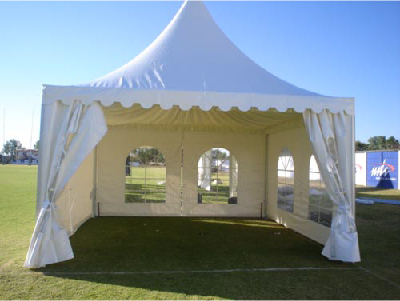 Top 5 Pagoda Tent Suppliers